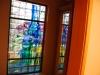 Świetlik (190x93cm) - hol wejściowy, prywatny dom