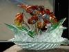 kwiaty szklane 4